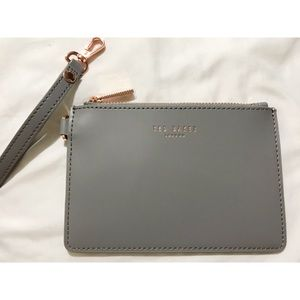 Ted baker mini wallet